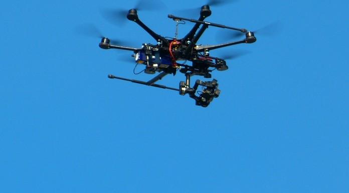 DRONEDANMARK.dk - petergramstrup.dk dronefotograf