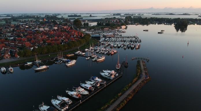 DRONEDANMARK.dk - Regeringens dronestrategi