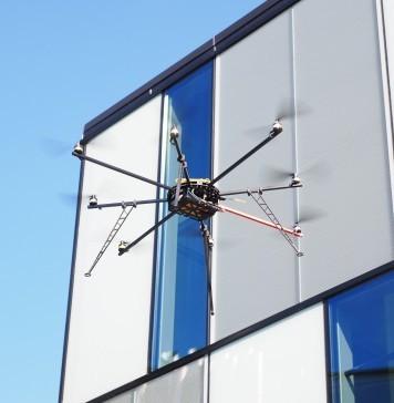 DRONEDANMARK.dk - Danmarks Medie- og Journalisthøjskole dronekursus