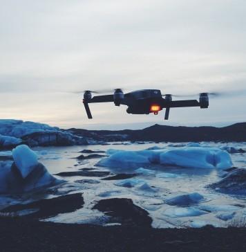 DRONEDANMARK.dk - Trafik-, Bygge- og Boligstyrelsens droneregler