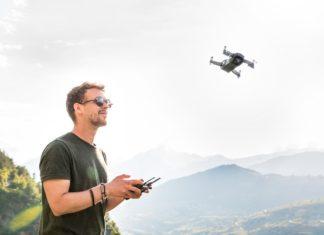 Droneforsikring DroneDanmark.dk Topdanmark